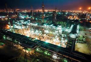 FUCARE serving Qatar Laffan Refinery Phase II project