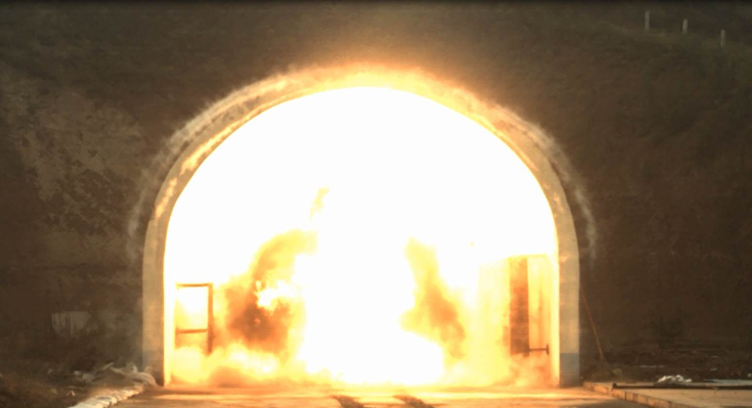 FUCARE Blast Damper tested by defense lab